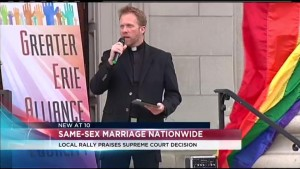 McCarty Marriage Equality